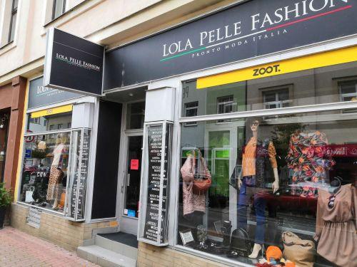 Lola Pelle Fashion - Pardubice - Smilova 373
